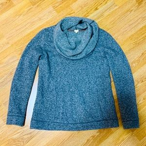 J. Crew Grandpa Sweater
